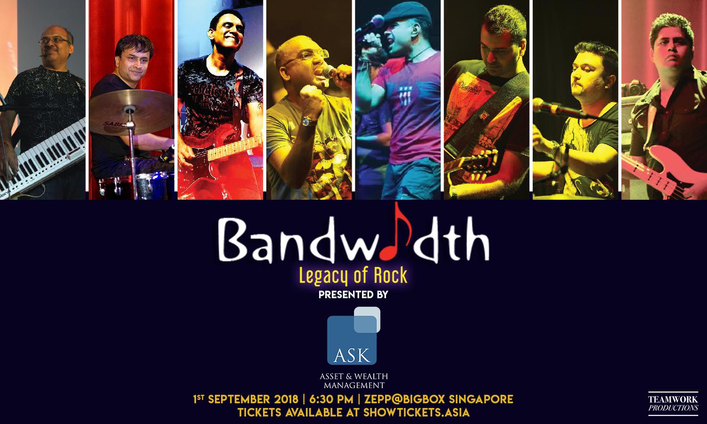 Bandwidth Show