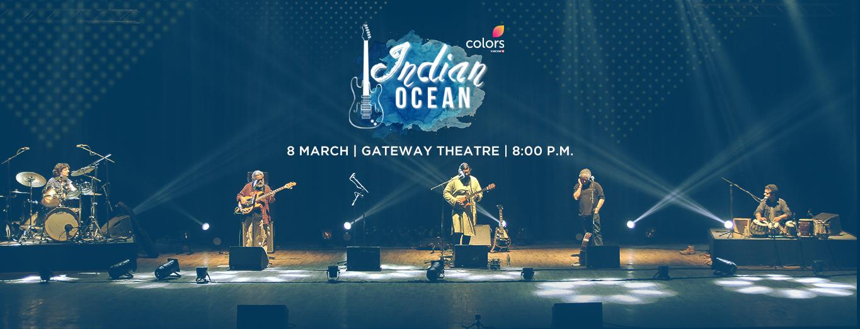 Indian Ocean Event